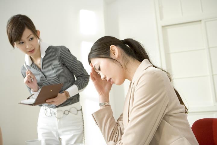 生理 終わり かけ 頭痛