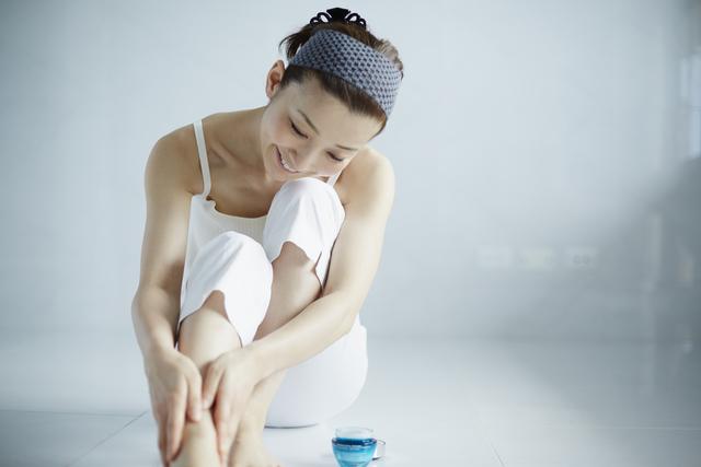痛い 生理 の 前 足 付け根 生理痛が足(太もも)に出ます